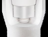 Querschnitt-Zirkon-Implantat